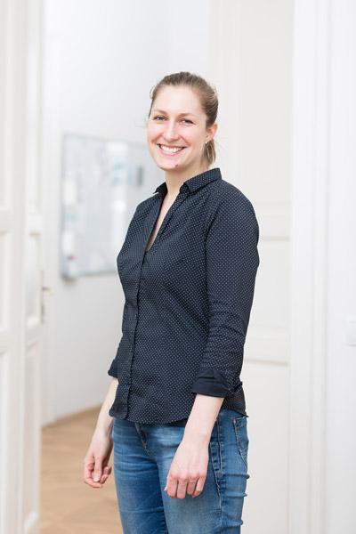 Britta Wedam