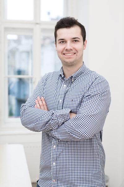 Sebastian Peischl
