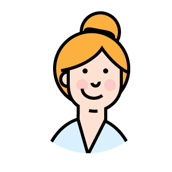 Betty - event manager using feedbackr events