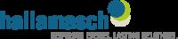 hallamasch Logo